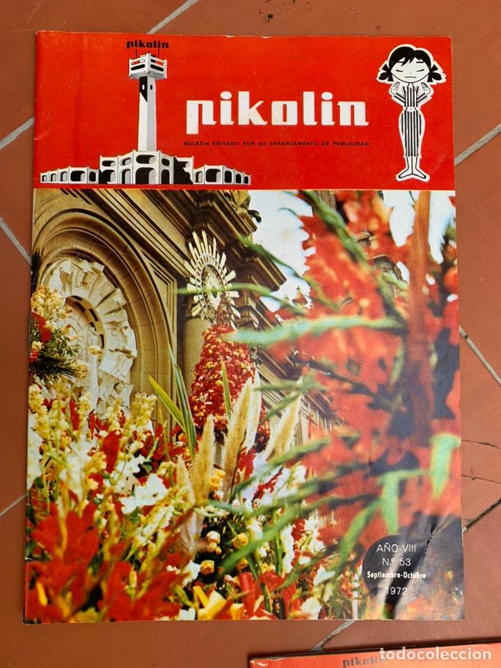 Catálogos publicitarios: Boletín publicitario Pikolin - Foto 4 - 206376061