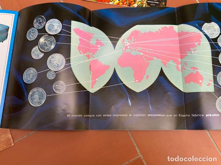 Catálogos publicitarios: Boletín publicitario Pikolin - Foto 8 - 206376061