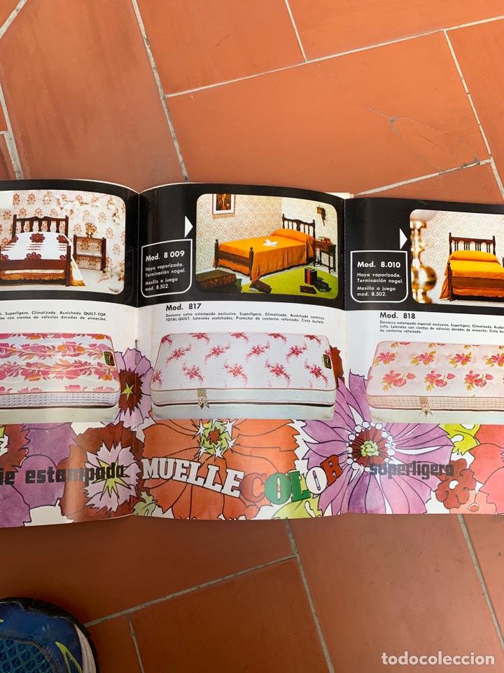Catálogos publicitarios: Boletín publicitario Pikolin - Foto 9 - 206376061