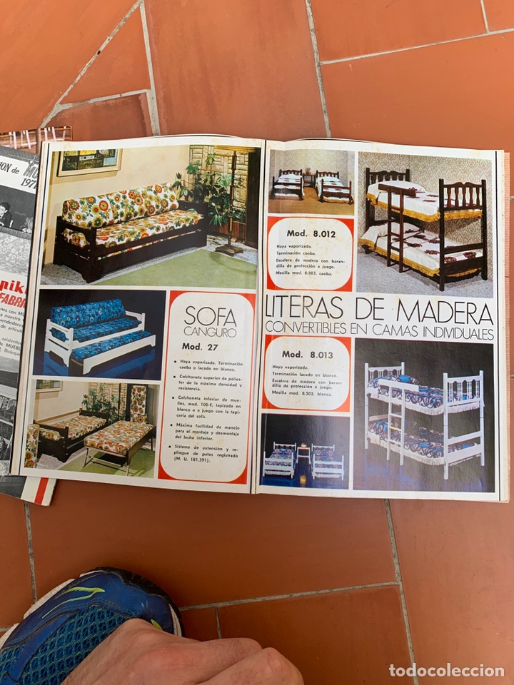Catálogos publicitarios: Boletín publicitario Pikolin - Foto 10 - 206376061