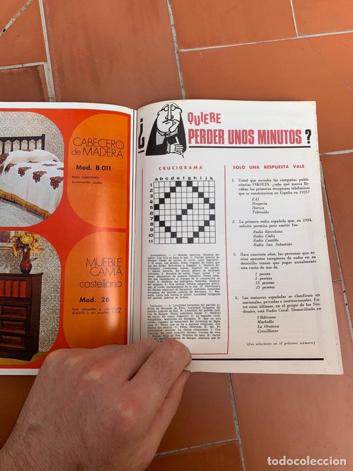 Catálogos publicitarios: Boletín publicitario Pikolin - Foto 11 - 206376061