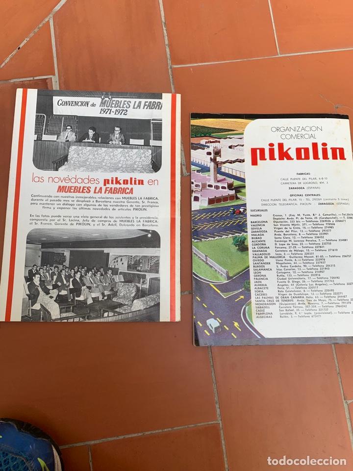 Catálogos publicitarios: Boletín publicitario Pikolin - Foto 12 - 206376061