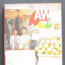 Catálogos publicitarios: CAMPER – AW '05-'06. Lote 206593112