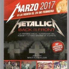 Catálogos publicitarios: CATÁLOGO: NOVEDADES NORMA EDITORIAL. MARZO 2017. (P/C52). Lote 206916256
