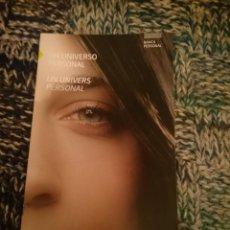 Catálogos publicitarios: BANKIA - PUBLICIDAD. Lote 207437021