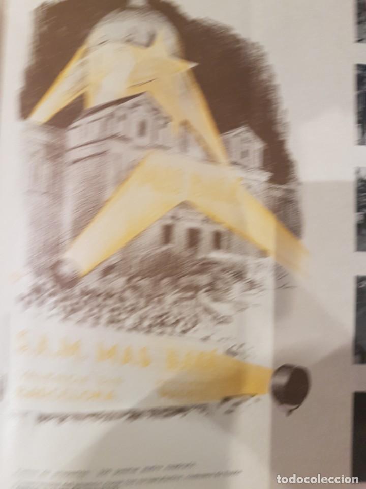 Catálogos publicitarios: CATALOGO PUBLICITARIO FERIA BARCELONA 1929 pieza muy muy rara - Foto 4 - 209053451