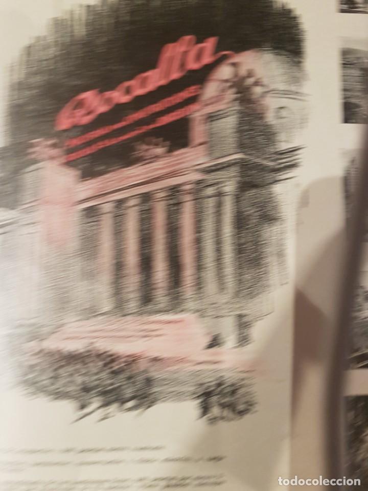 Catálogos publicitarios: CATALOGO PUBLICITARIO FERIA BARCELONA 1929 pieza muy muy rara - Foto 5 - 209053451