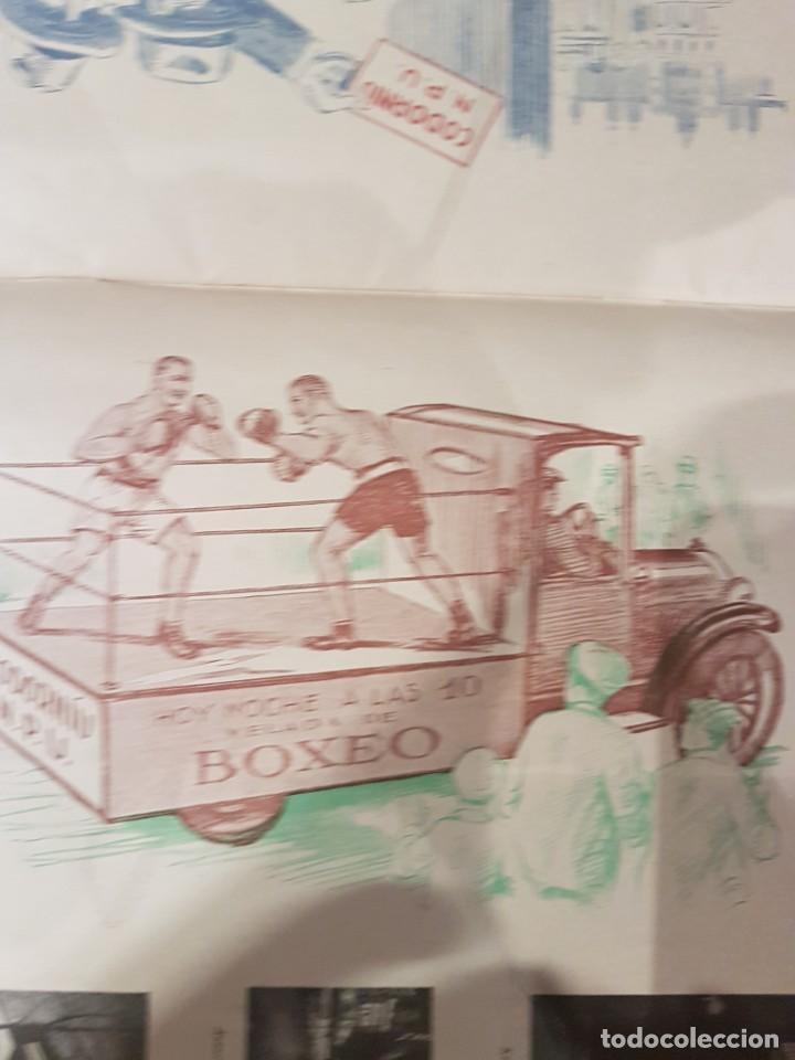 Catálogos publicitarios: CATALOGO PUBLICITARIO FERIA BARCELONA 1929 pieza muy muy rara - Foto 7 - 209053451