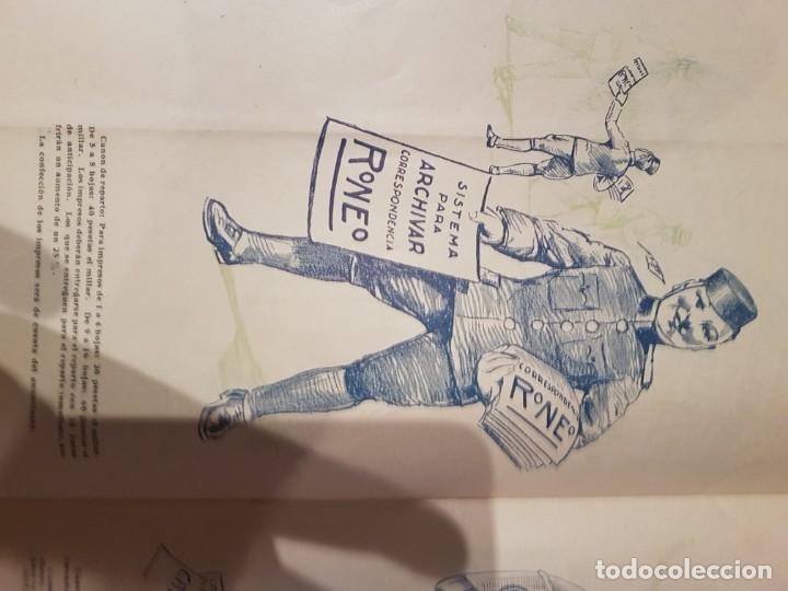 Catálogos publicitarios: CATALOGO PUBLICITARIO FERIA BARCELONA 1929 pieza muy muy rara - Foto 15 - 209053451