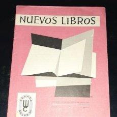 Catálogos publicitarios: SUPLEMENTO AL CATÁLOGO GENERAL DE ESPASA-CALPE 1964. Lote 210561181