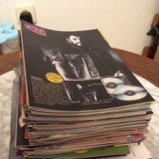Catálogos publicitarios: LOTE DE REVISTAS TIPO AÑOS 90. Lote 210562833