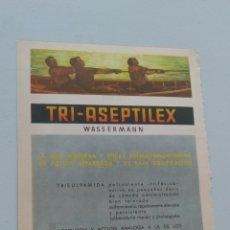 Catálogos publicitarios: ANUNCIO MEDICAMENTO. Lote 210975690