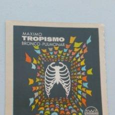 Catálogos publicitarios: ANUNCIO MEDICINA. Lote 210975994