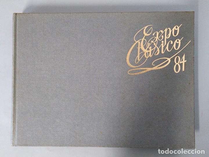 Catálogos publicitarios: SELECCION ANUAL DE DISEÑOS: EXPO CLASICO, EXPO DISEÑO, EXPO MUEBLE 84 - 3 CATALOGOS - 1984 ...L1737 - Foto 2 - 213572296