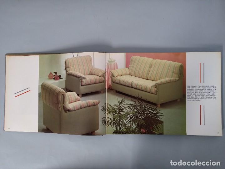 Catálogos publicitarios: SELECCION ANUAL DE DISEÑOS: EXPO CLASICO, EXPO DISEÑO, EXPO MUEBLE 84 - 3 CATALOGOS - 1984 ...L1737 - Foto 11 - 213572296