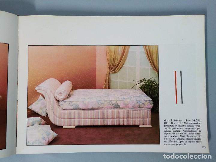 Catálogos publicitarios: SELECCION ANUAL DE DISEÑOS: EXPO CLASICO, EXPO DISEÑO, EXPO MUEBLE 84 - 3 CATALOGOS - 1984 ...L1737 - Foto 13 - 213572296