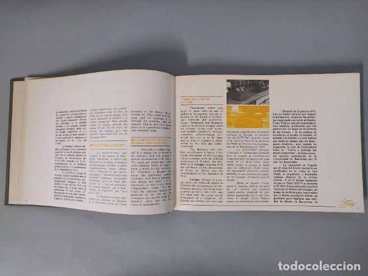 Catálogos publicitarios: SELECCION ANUAL DE DISEÑOS: EXPO CLASICO, EXPO DISEÑO, EXPO MUEBLE 84 - 3 CATALOGOS - 1984 ...L1737 - Foto 16 - 213572296
