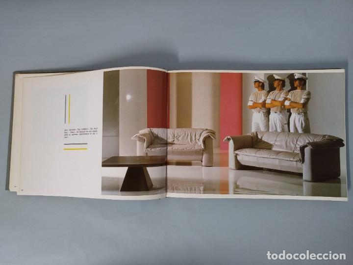 Catálogos publicitarios: SELECCION ANUAL DE DISEÑOS: EXPO CLASICO, EXPO DISEÑO, EXPO MUEBLE 84 - 3 CATALOGOS - 1984 ...L1737 - Foto 17 - 213572296