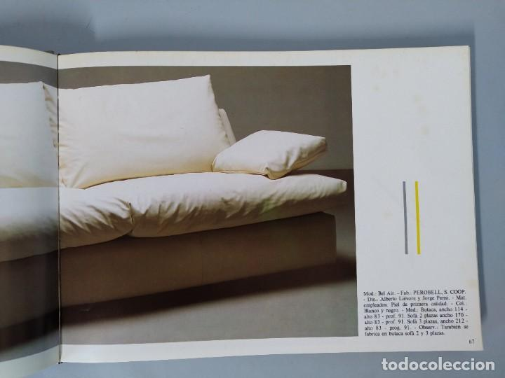 Catálogos publicitarios: SELECCION ANUAL DE DISEÑOS: EXPO CLASICO, EXPO DISEÑO, EXPO MUEBLE 84 - 3 CATALOGOS - 1984 ...L1737 - Foto 18 - 213572296