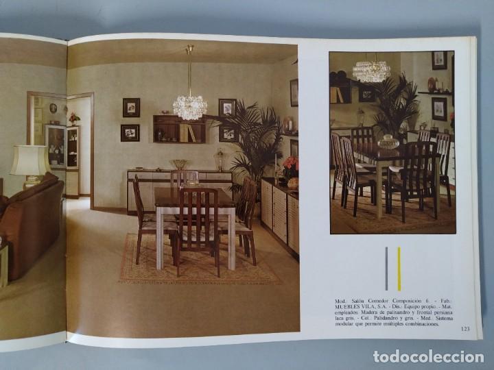 Catálogos publicitarios: SELECCION ANUAL DE DISEÑOS: EXPO CLASICO, EXPO DISEÑO, EXPO MUEBLE 84 - 3 CATALOGOS - 1984 ...L1737 - Foto 20 - 213572296