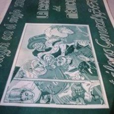 Catálogos publicitarios: CATALOGO GENERAL 1936LA CASA DEL MEDICO. Lote 218204707