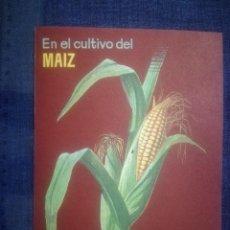 Catálogos publicitarios: PUBLICIDAD SUPERFOSFATO DE CAL.. Lote 218720917