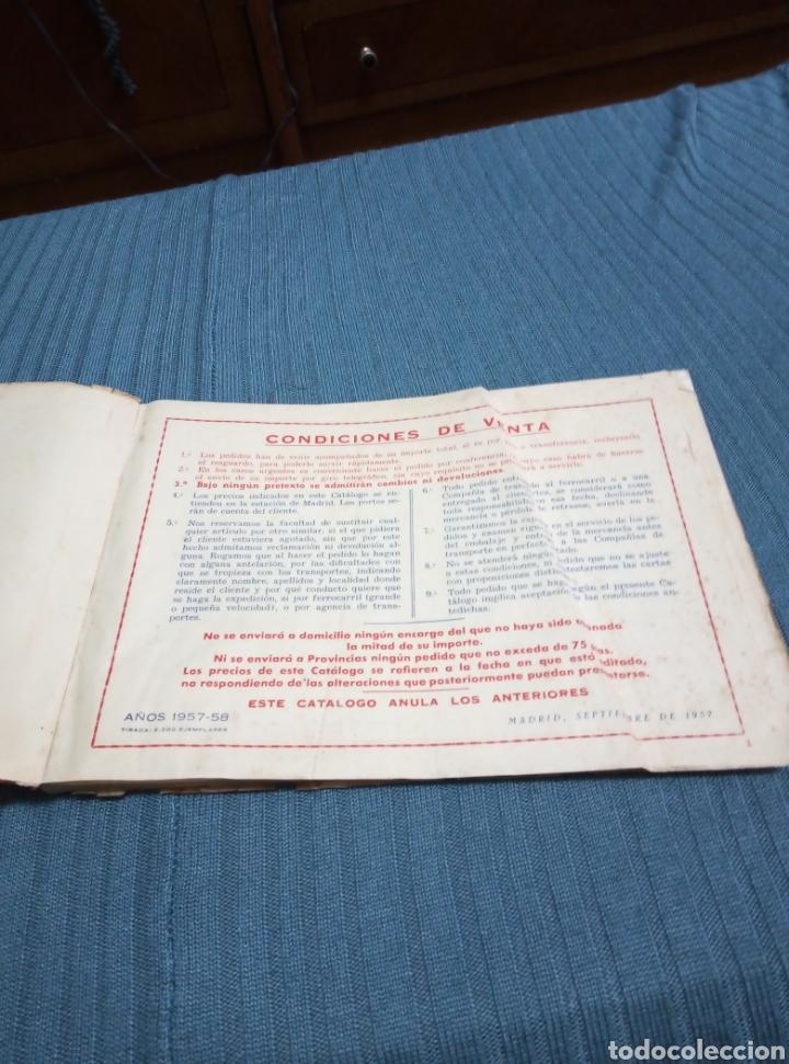Catálogos publicitarios: Muy interesa te catalogo Artículos para festejos Vicente Rico. S. A. - Foto 2 - 220187407