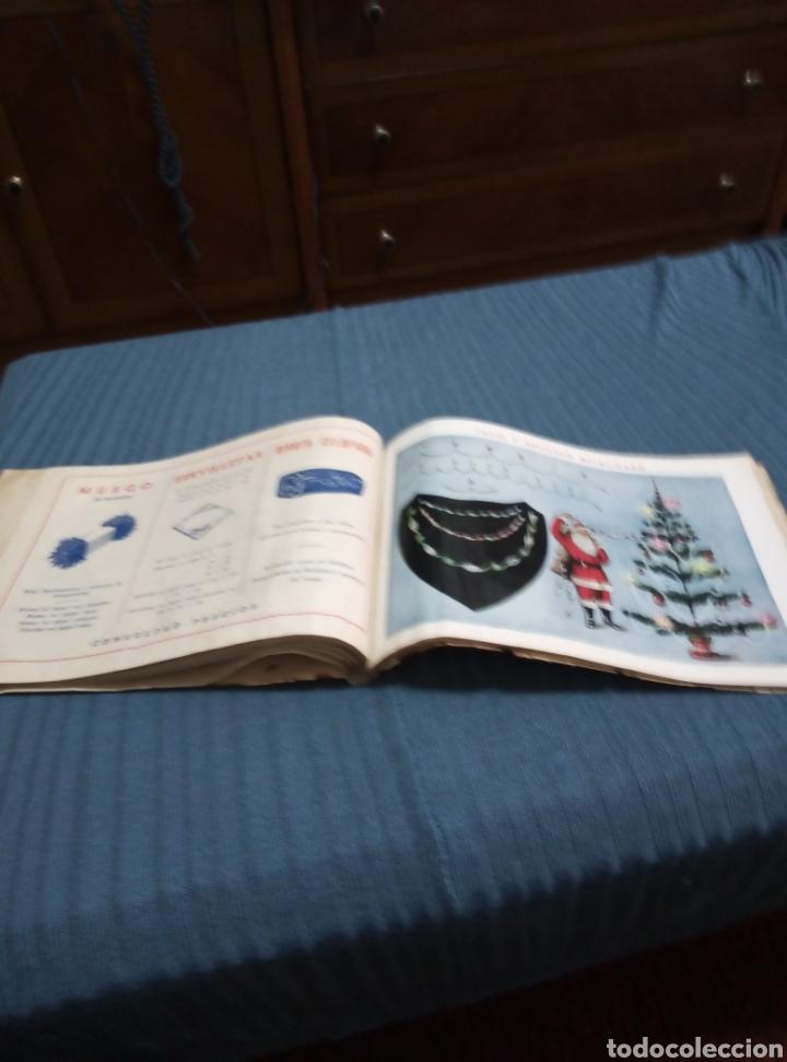 Catálogos publicitarios: Muy interesa te catalogo Artículos para festejos Vicente Rico. S. A. - Foto 5 - 220187407