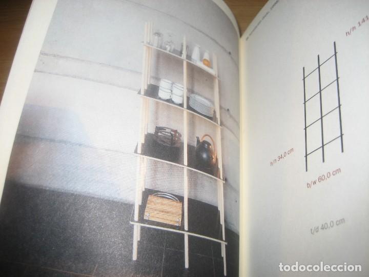 BONITO CATALOGO DE MUEBLES MOBILIARIO .NILS HORGER MOORMANN 2011 (Coleccionismo - Catálogos Publicitarios)