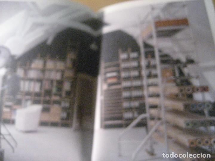Catálogos publicitarios: BONITO CATALOGO DE MUEBLES MOBILIARIO .NILS HORGER MOORMANN 2011 - Foto 5 - 222344960