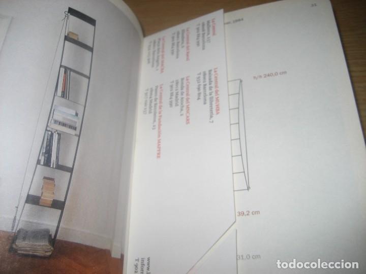 Catálogos publicitarios: BONITO CATALOGO DE MUEBLES MOBILIARIO .NILS HORGER MOORMANN 2011 - Foto 6 - 222344960
