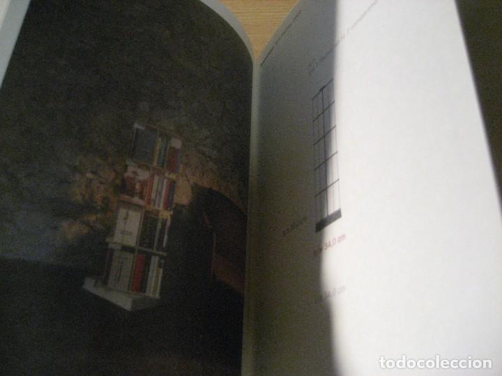 Catálogos publicitarios: BONITO CATALOGO DE MUEBLES MOBILIARIO .NILS HORGER MOORMANN 2011 - Foto 8 - 222344960