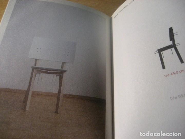 Catálogos publicitarios: BONITO CATALOGO DE MUEBLES MOBILIARIO .NILS HORGER MOORMANN 2011 - Foto 10 - 222344960