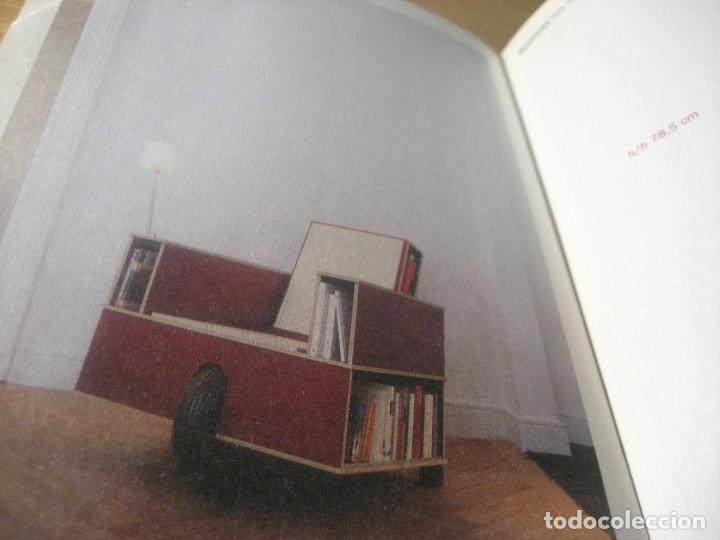 Catálogos publicitarios: BONITO CATALOGO DE MUEBLES MOBILIARIO .NILS HORGER MOORMANN 2011 - Foto 11 - 222344960