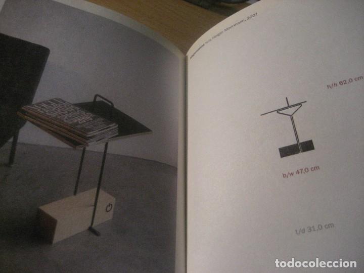 Catálogos publicitarios: BONITO CATALOGO DE MUEBLES MOBILIARIO .NILS HORGER MOORMANN 2011 - Foto 12 - 222344960