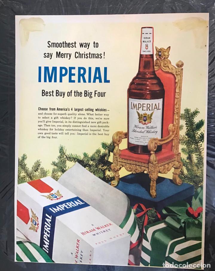 Catálogos publicitarios: EVERSHARP, PUBLICIDAD ORIGINAL DE 1953 - Foto 2 - 226455216