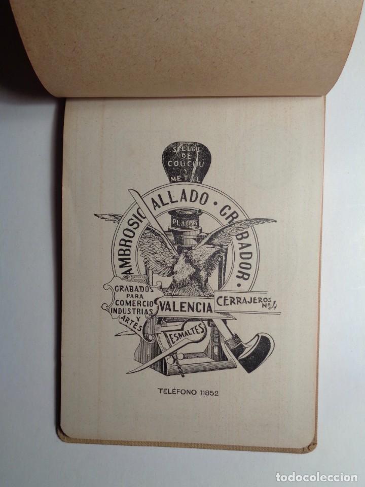 Catálogos publicitarios: AMBROSIO ALLADO-SELLOS-GRABADOS-MARCAS - Foto 8 - 261903795