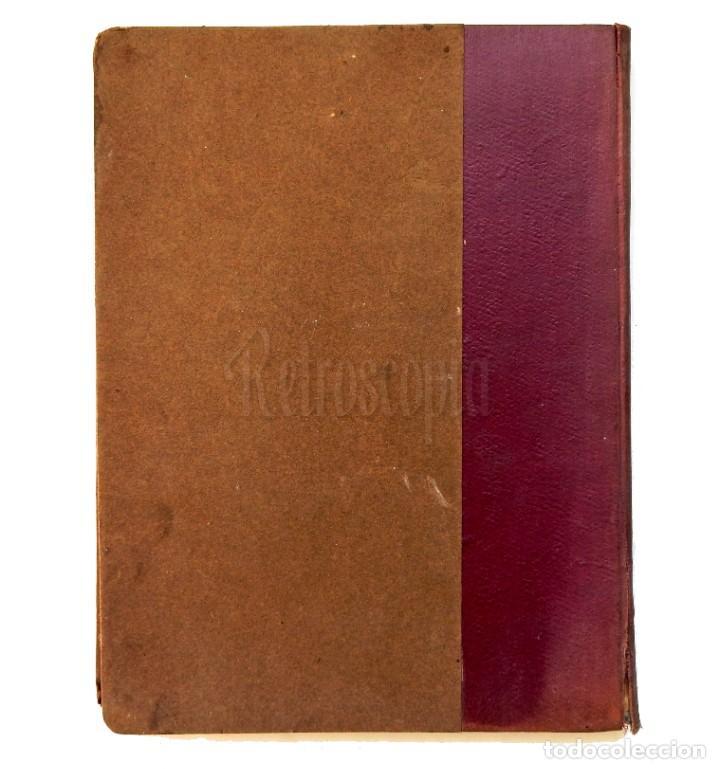 Catálogos publicitarios: CATÁLOGO Nº 2 OBJETOS DE ESCRITORIO. SOCIEDAD ESPAÑOLA DE PAPELERÍA AÑO 1910 SAN SEBASTIÁN - MADRID - Foto 19 - 236249540