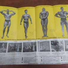 Catalogues publicitaires: SANSÓN INSTITUT BARCELONA. PUBLICIDAD.. Lote 241983890