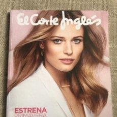 Catálogos publicitários: CATALOGO PRIMAVERA 2015 EL CORTE INGLES.. Lote 243440165