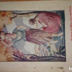 Catálogos publicitarios: FIESTAS DE NTRA SRA DEL TURA OLOT 1957. Lote 247502815