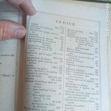 Catálogos publicitarios: INCREÍBLE Y ÚNICO CATÁLOGO FERRETERÍA AMERICANA HERRAMIENTAS 1855 NUEVA YORK. Lote 247944370