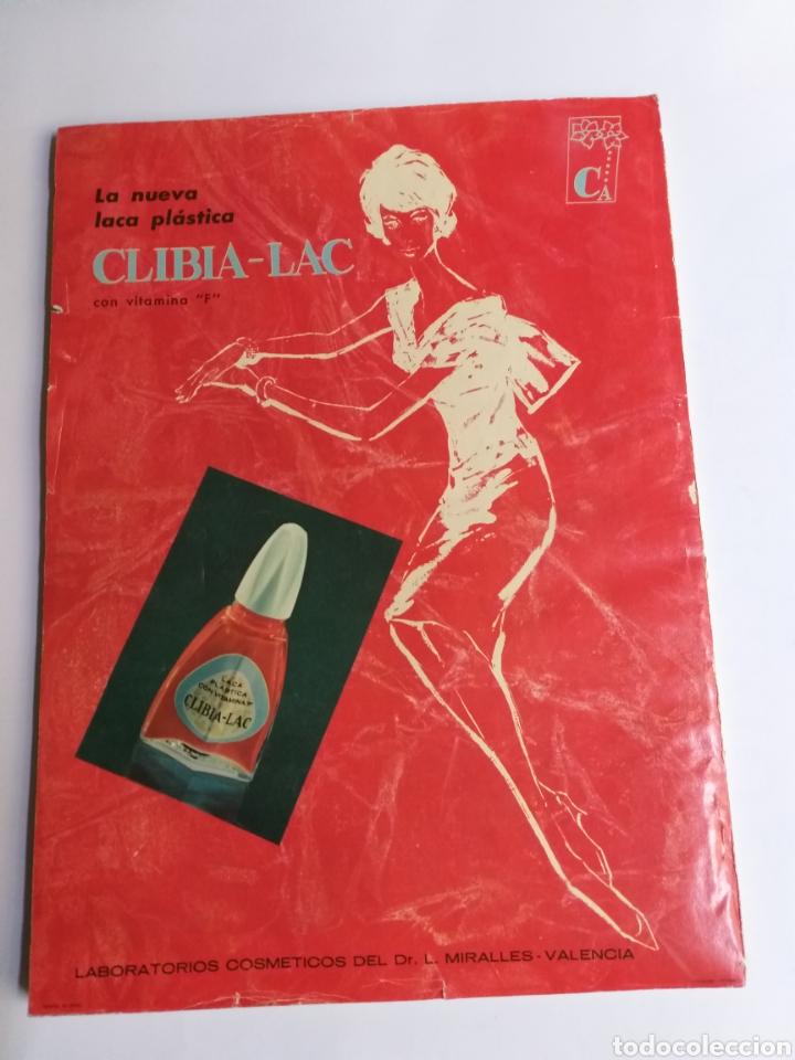 Catálogos publicitarios: Revista Galerías .Verano 1959 ,verano 1960 ,y otoño 1959 . Revistas historia patronaje moda . - Foto 13 - 262296670