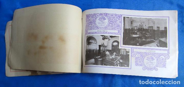 Catálogos publicitarios: UNA INDUSTRIA SECULAR CHOCOLATES AMATLLER. POSTERIOR A 1923. - Foto 10 - 267622734