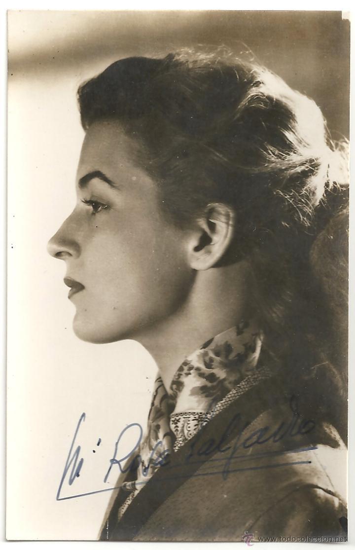 Maria Rosa Salgado