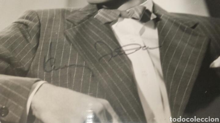 Cine: Autógrafo original del gran astro del cine Henry Fonda. - Foto 2 - 89558770