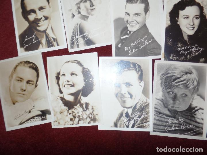 Cine: Lote Fotos Hollywood años 30 y 40 - Foto 3 - 103871067