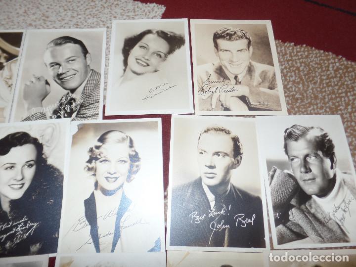 Cine: Lote Fotos Hollywood años 30 y 40 - Foto 5 - 103871067
