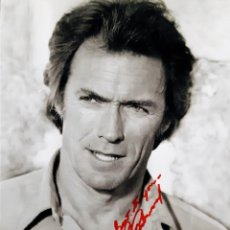 Cine: CLINT EASTWOOD. Lote 151243982