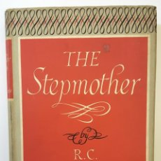 Cine: BOOK THE STEPMOTHER SENT FROM MCA TO NICHOLAS RAY IN 1961. Lote 165353714